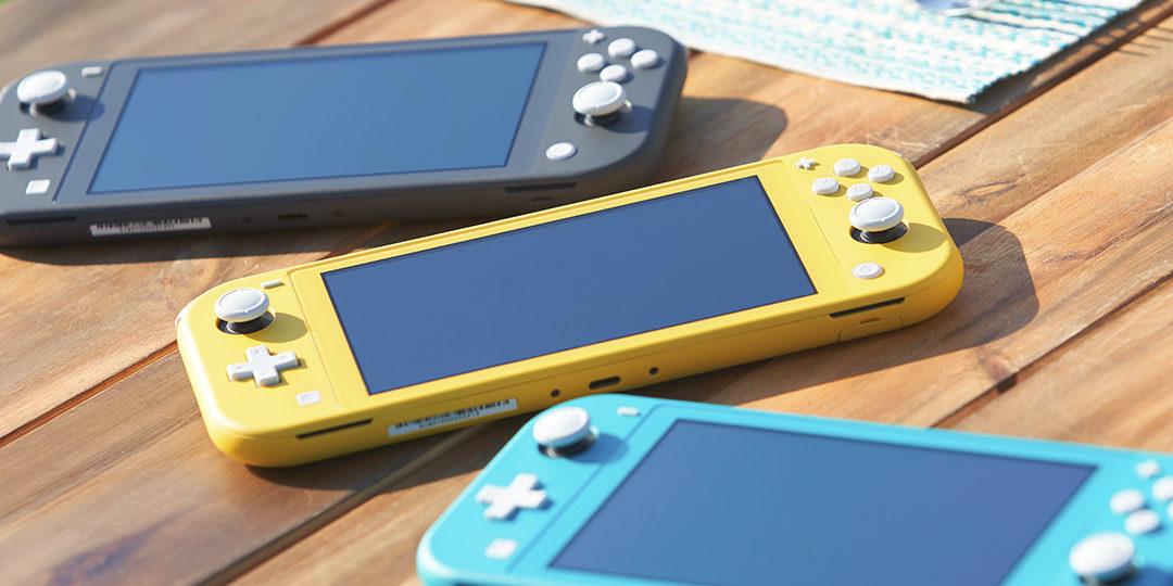 Millonarias cifras de venta para Switch, más de 10 millones de máquinas vendidas en Europa
