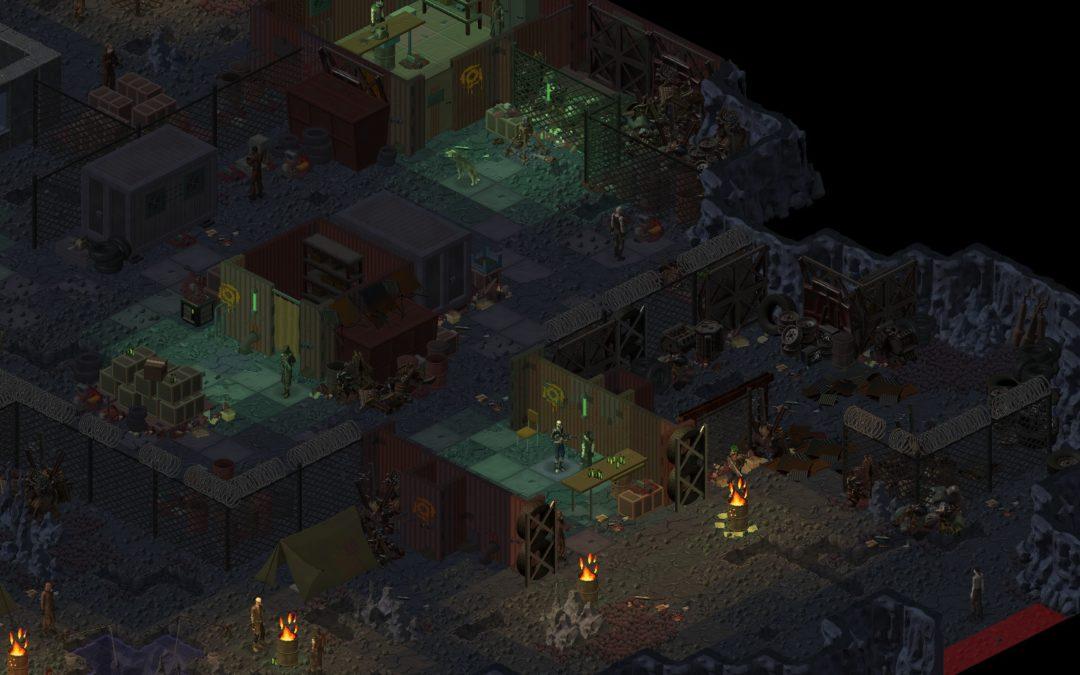 El RPG Underrail estrena nuevos contenidos y anuncia una nueva expansión