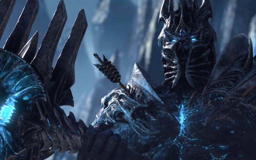 Blizzard presenta World of Warcraft: Shadowlands, una expansión repleta de nostalgia