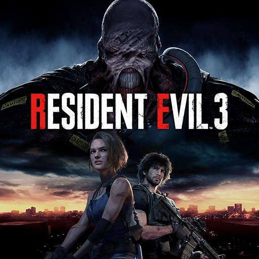 Filtradas dos imágenes de portada del remake de Resident Evil 3