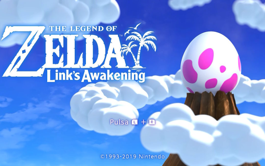 Análisis The Legend of Zelda: Link's Awakening