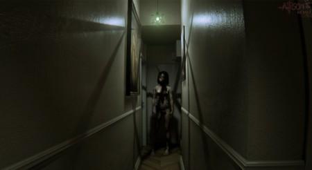 Silent Hills muestra la exploración en el pueblo