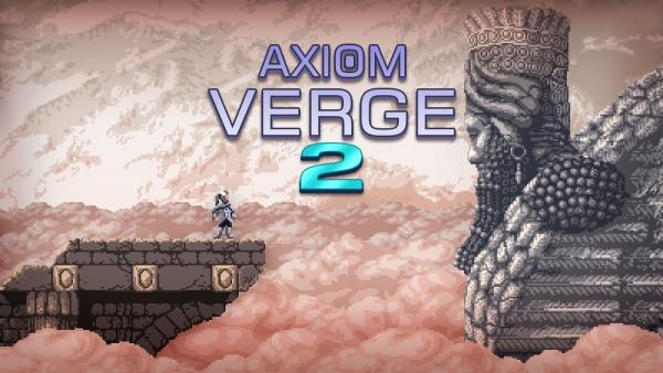 Anunciado Axiom Verge 2 para Switch