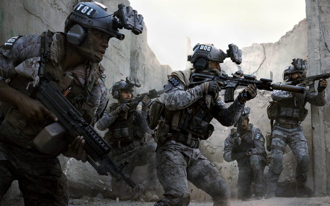 Call of Duty: Modern Warfare tendrá 1v1 y 3v3 en su Juego de Armas