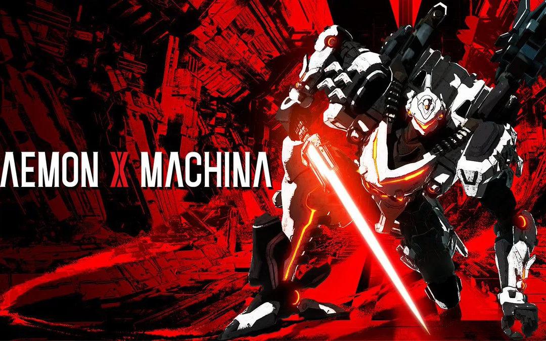 Análisis Daemon X Machina