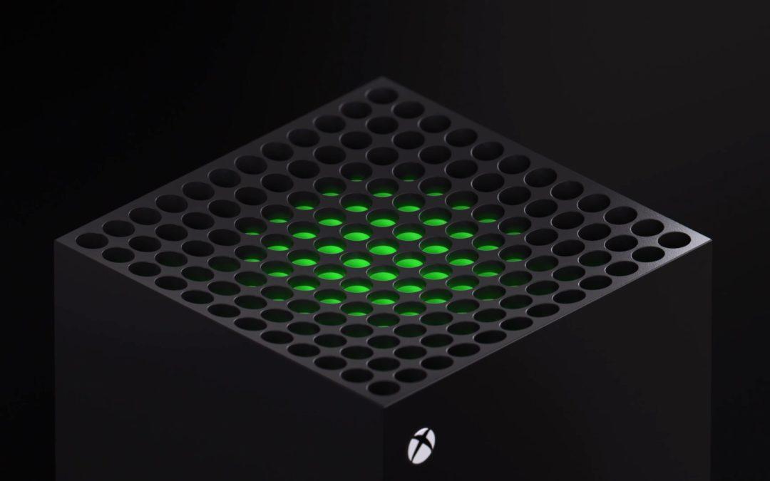 ¿Retrocompatibilidad en Xbox Series X? Desde su lanzamiento
