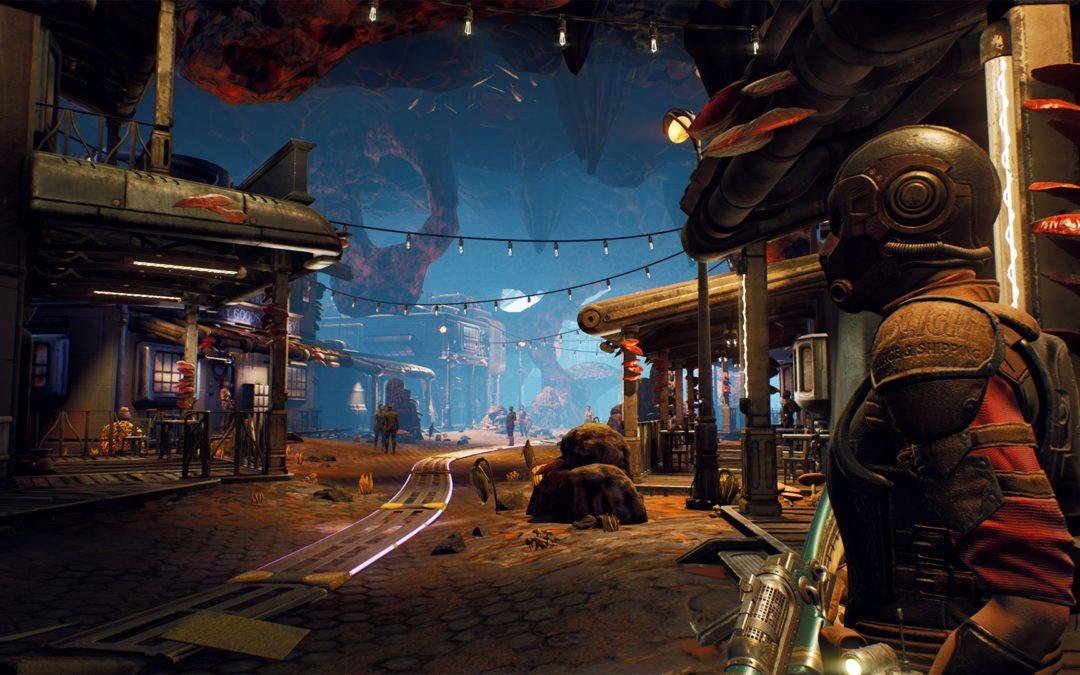 The Outer Worlds ofrecerá nuevas aventuras vía DLC
