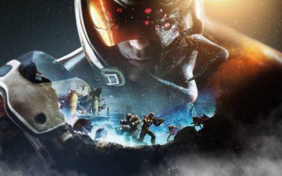 Phoenix Point y su lucha contra los aliens se estrena en PC