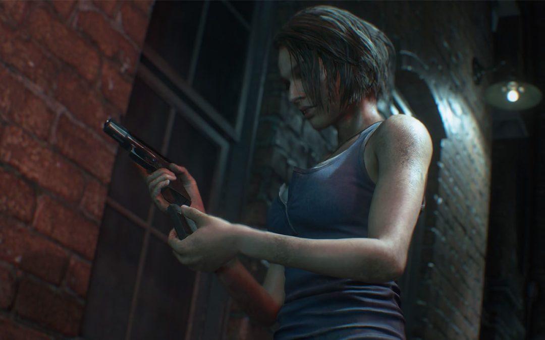 El remake de Resident Evil 3 tendrá más cambios que el remake del 2 (y nuevos detalles)