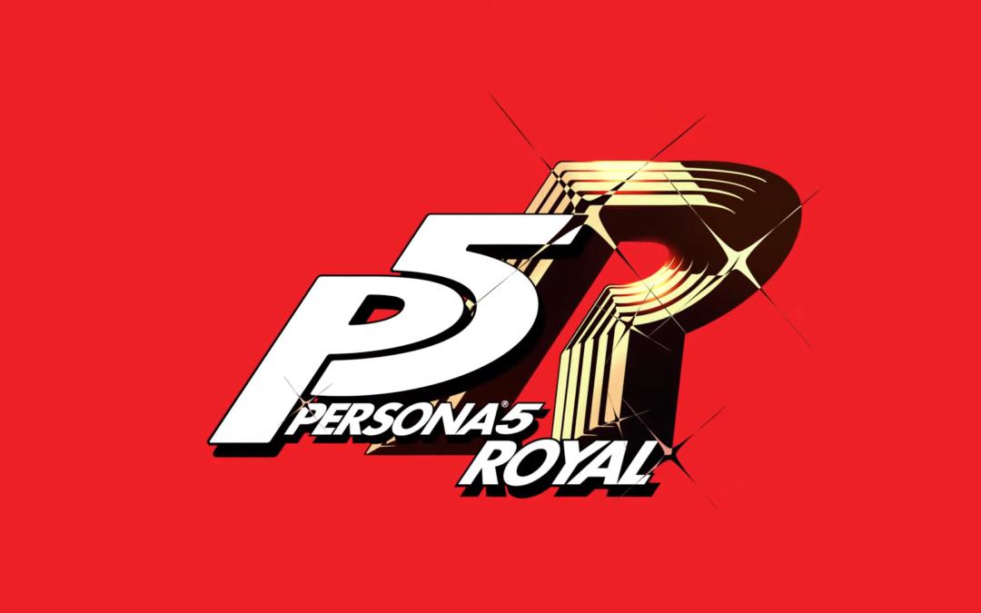 Persona 5 Royal para el 31 de marzo, se completa Life is Strange 2