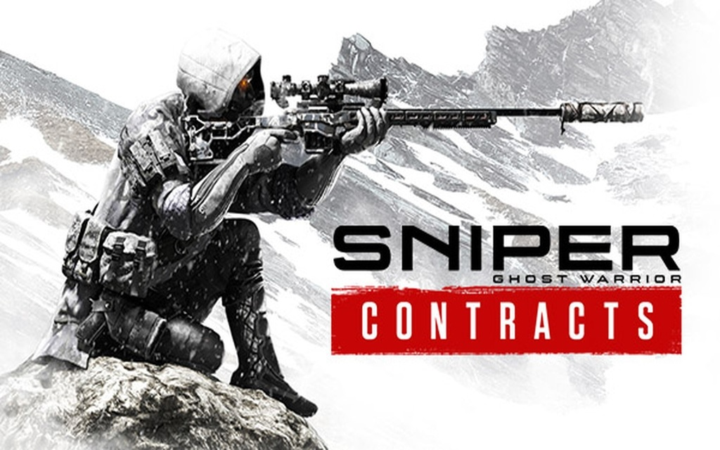 Análisis Sniper Ghost Warrior Contracts