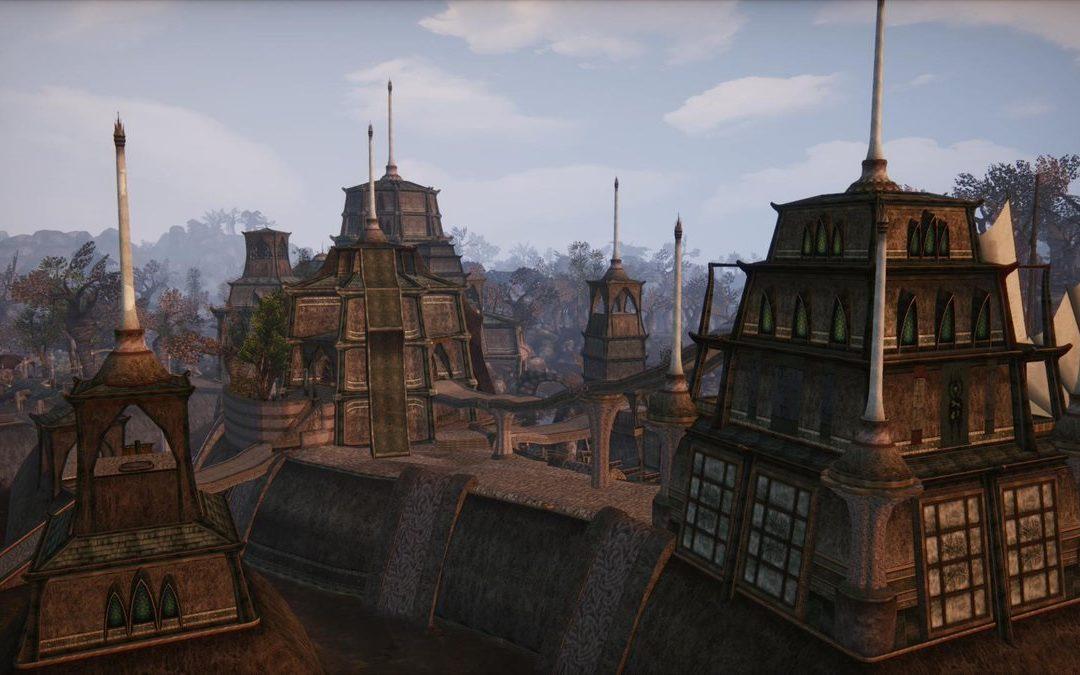 Morrowind: uno de sus mods más ambiciosos estrena nuevos contenidos