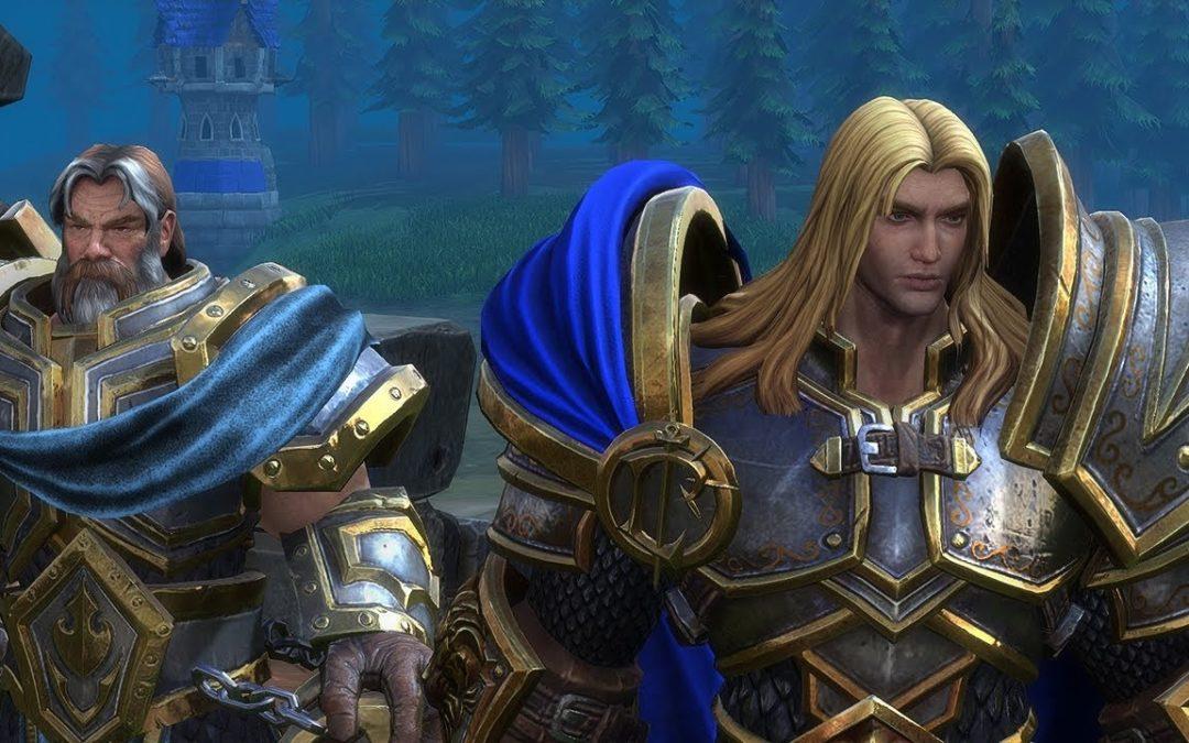 Warcraft 3: Reforged retrasa su lanzamiento a enero