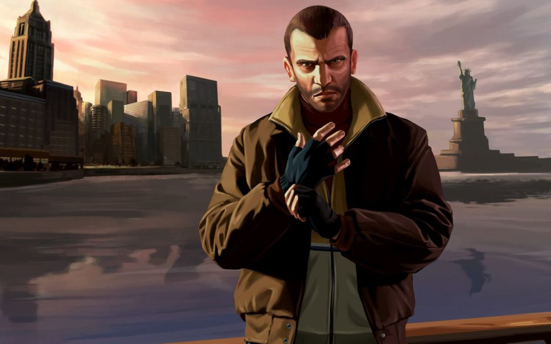 GTA IV fue retirado de Steam por una incompatibilidad con Games For Windows Live