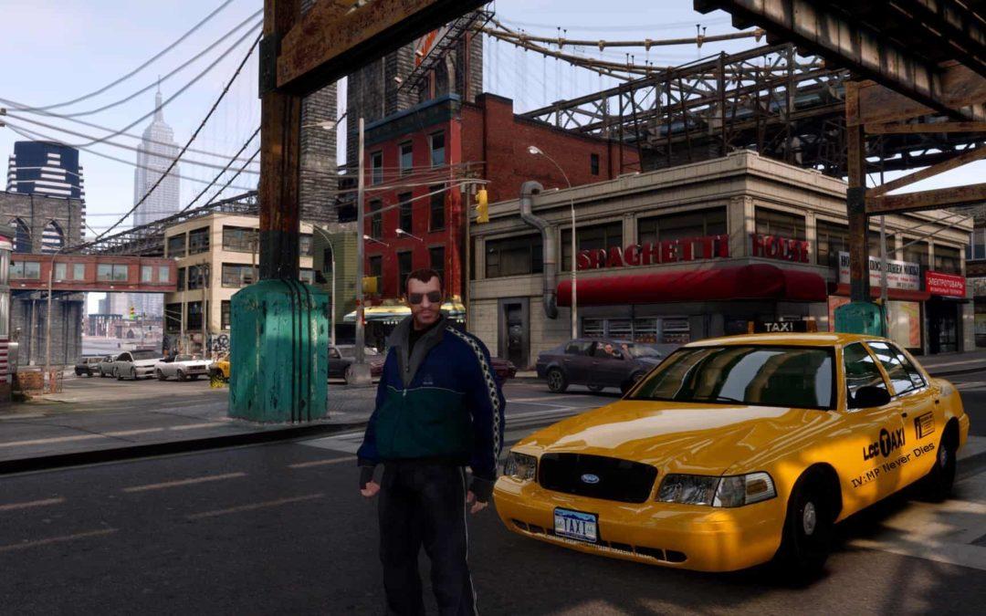 Steam retira GTA IV de su catálogo, aunque mantiene las expansiones