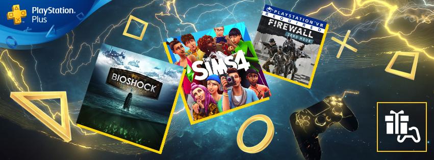 Juegos de PlayStation Plus y Games With Gold para febrero