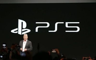 Esta filtración desvela los datos más interesantes de Playstation 5
