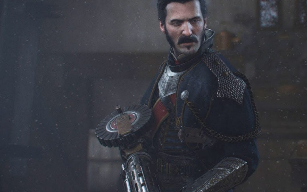 Rumor: The Order: 1886 podría tener una secuela en Playstation 5 y Xbox Series X