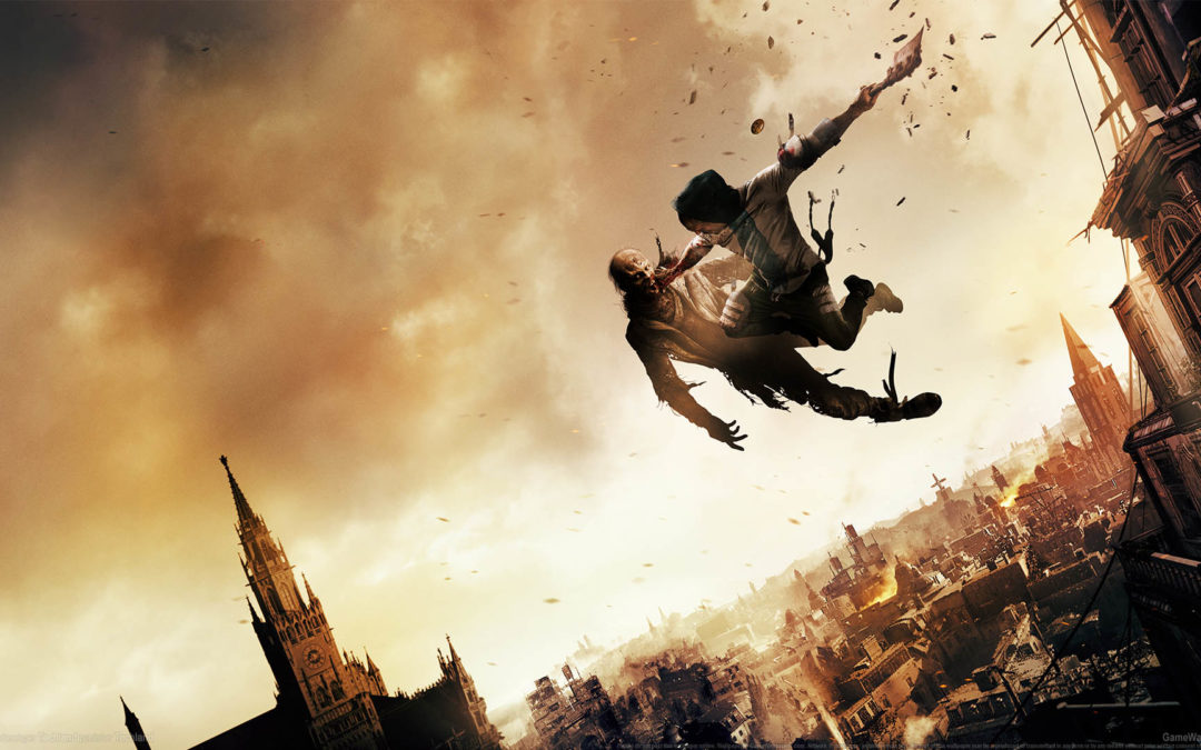 Dying Light 2 se retrasa de forma indefinida