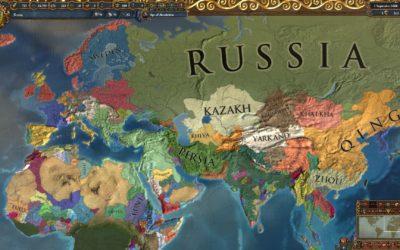 Humble Bundle recopila la estrategia de Europa Universalis IV en un interesante pack