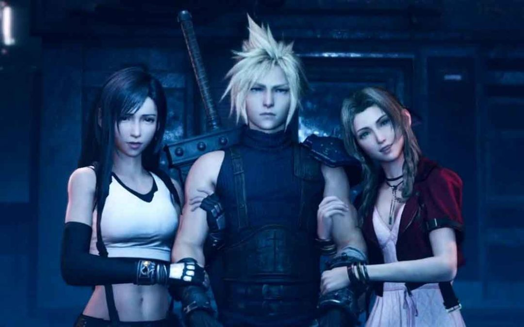 Final Fantasy VII Remake y Marvel's Avengers se retrasan