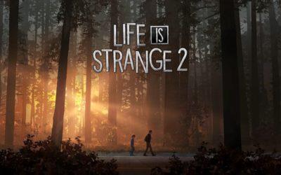 Análisis Life is Strange 2