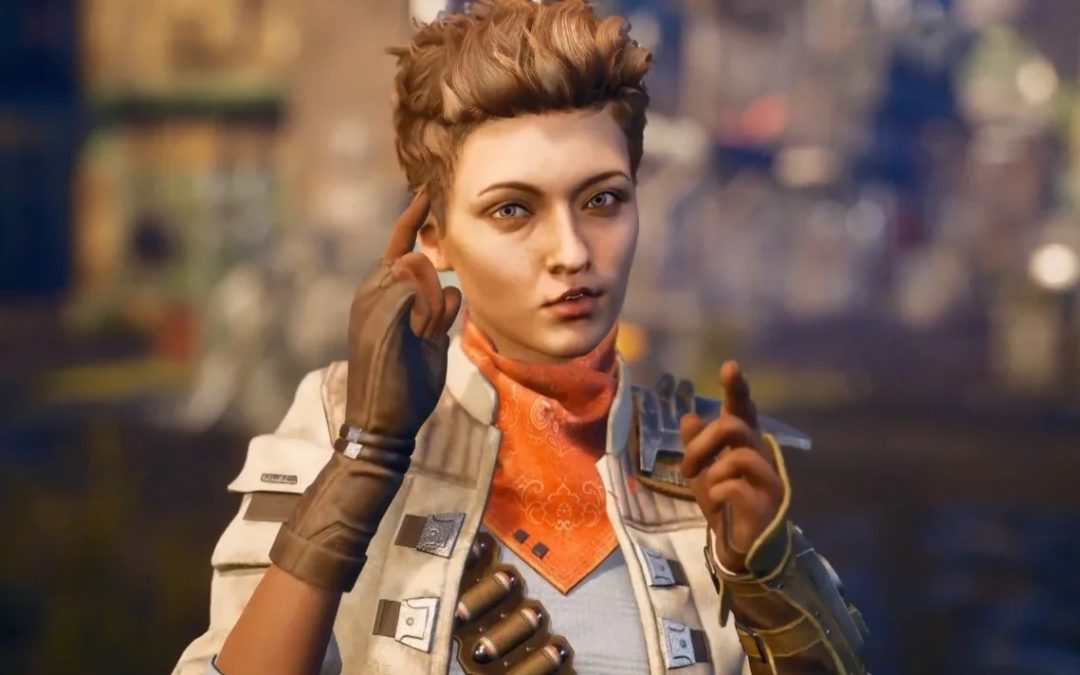 The Outer Worlds y los beneficios de ser un RPG «corto»
