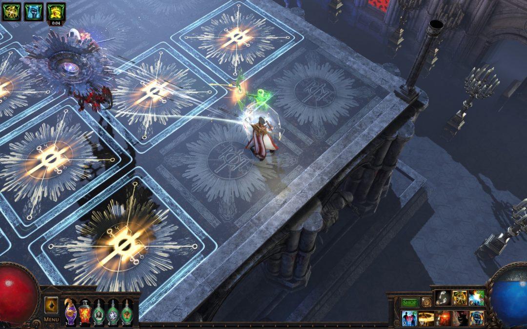 Path of Exile no será abandonado: recibirá 4 expansiones en 2020