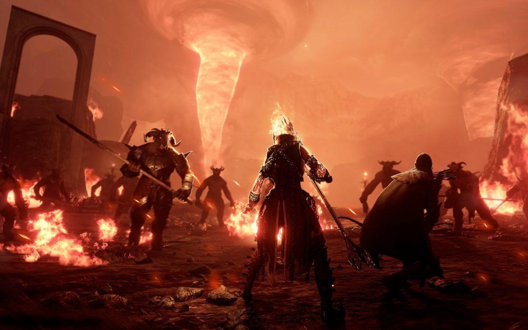 Vermintide 2 estrena su segunda temporada con DLC y tienda «in game»