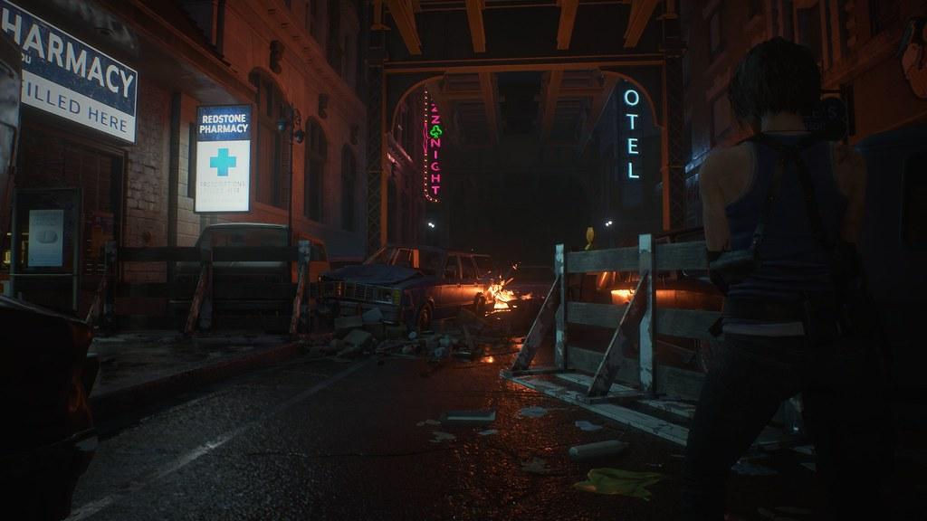El remake de Resident Evil 3 se luce con nuevo gameplay, detalles, futura demo y más