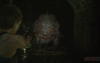 Filtradas imágenes del remake de Resident Evil 3