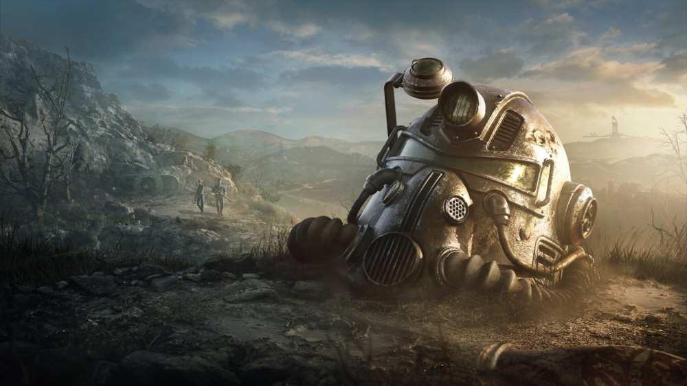 Fallout 76 llegará a Steam en abril junto a una actualización gratuita