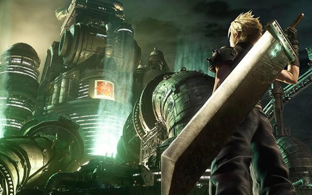 Final Fantasy VII Remake pedirá 100 GB de espacio libre en vuestras PS4