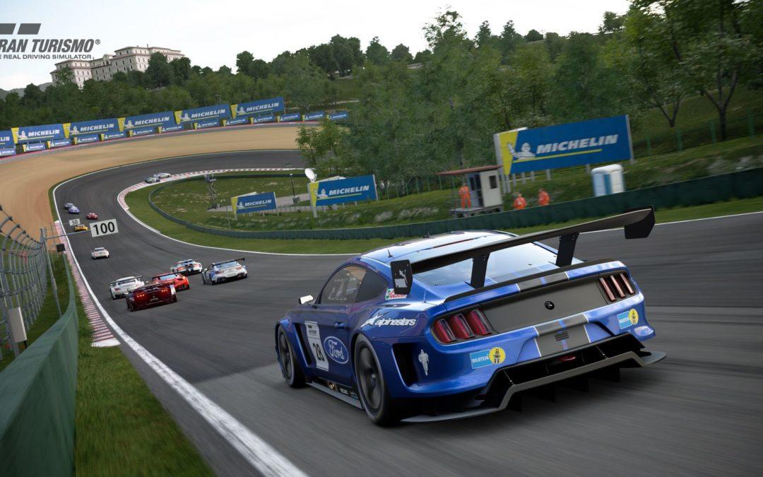 """El futuro de Gran Turismo: """"Una resolución de 4K es suficiente, pero el objetivo son los 240fps"""""""