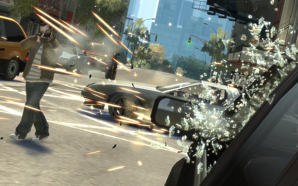 GTA IV volverá a Steam, pero sin modo Multijugador