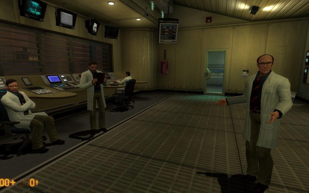 Black Mesa ya tiene fecha de lanzamiento: 5 de marzo