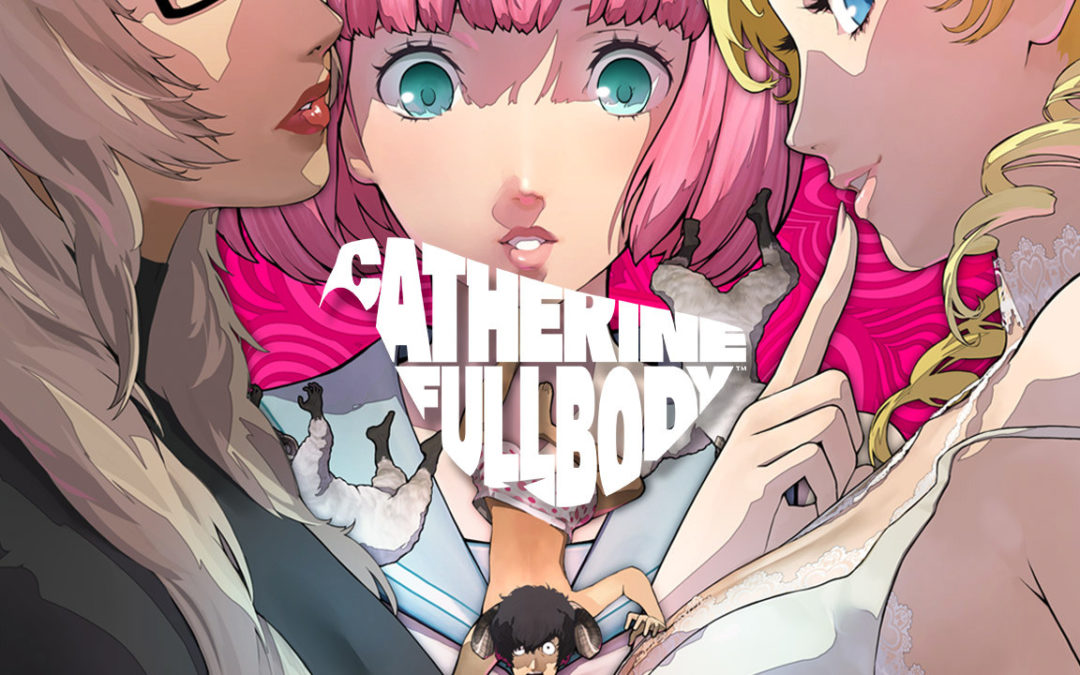 Análisis Catherine: Full Body