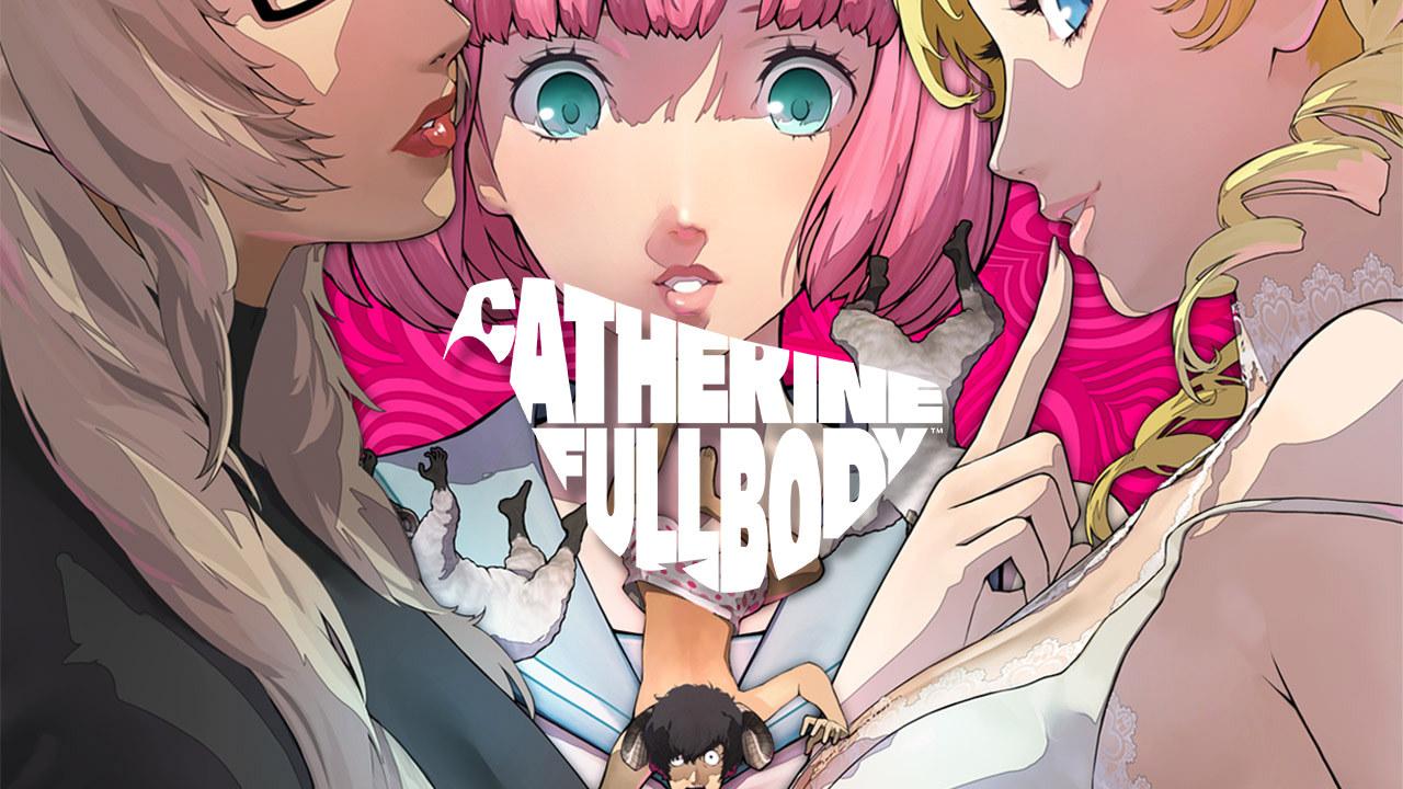 Análisis Catherine: Full Body