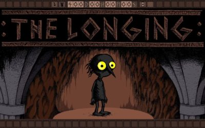 Análisis The Longing