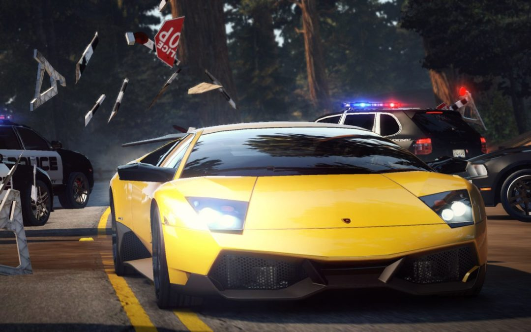 Need for Speed vuelve a Criterion Games