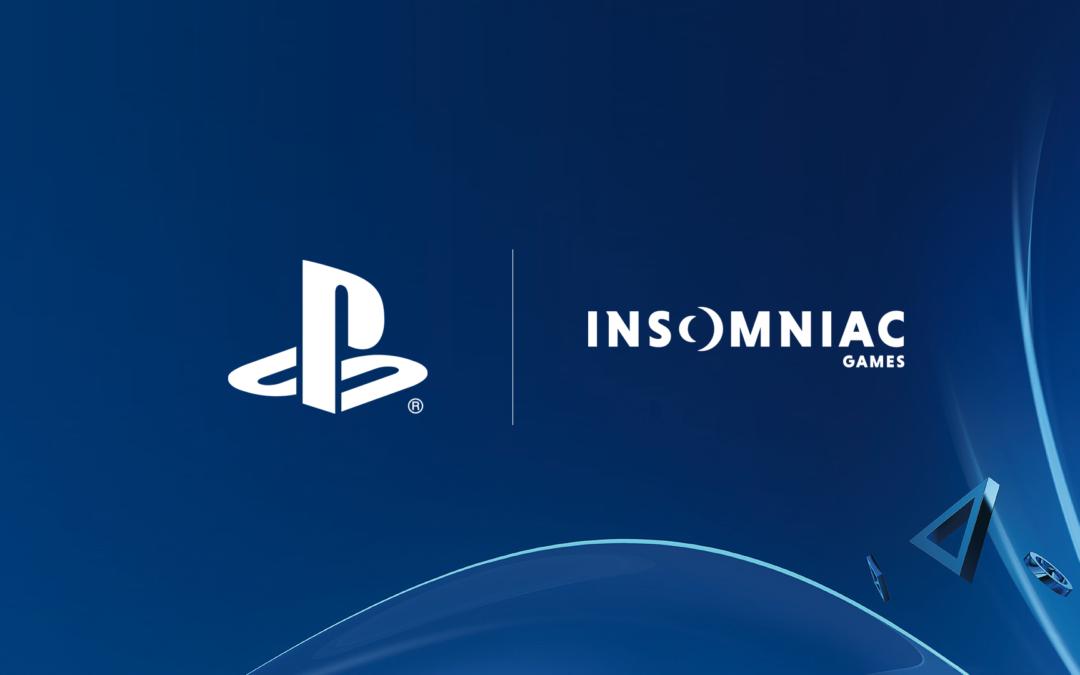 Sony pagó 210 millones de euros para hacerse con Insomniac Games