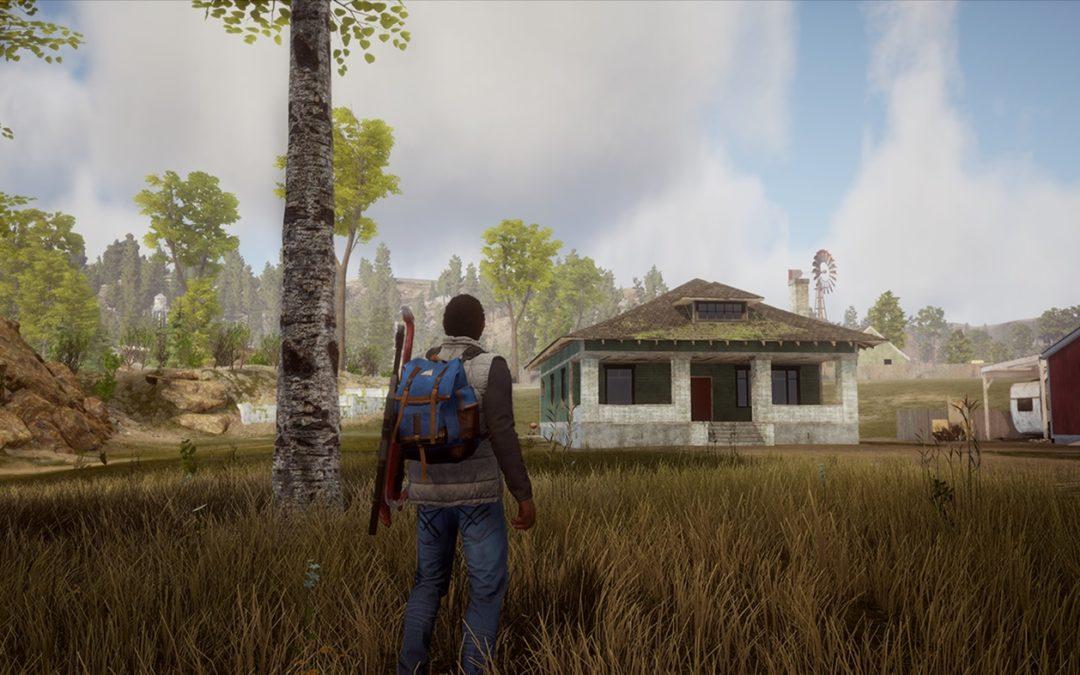 State of Decay 2 prepara su llegada a Steam con una importante actualización