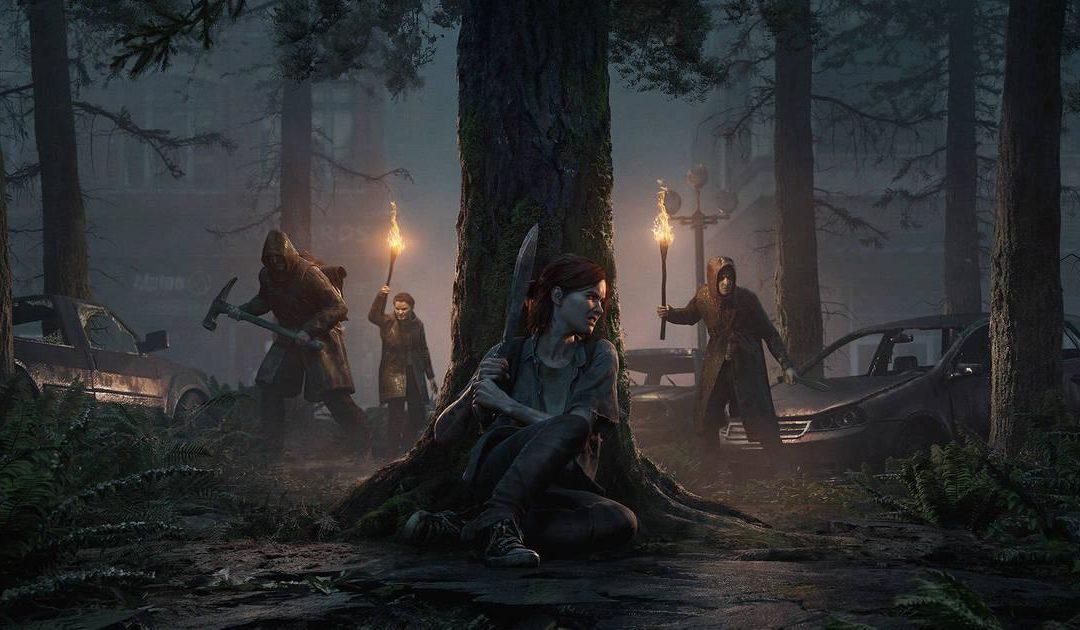 Tráiler con voces en castellano para The Last of Us: Part II (con nuevo arte, tema dinámico y coleccionables)