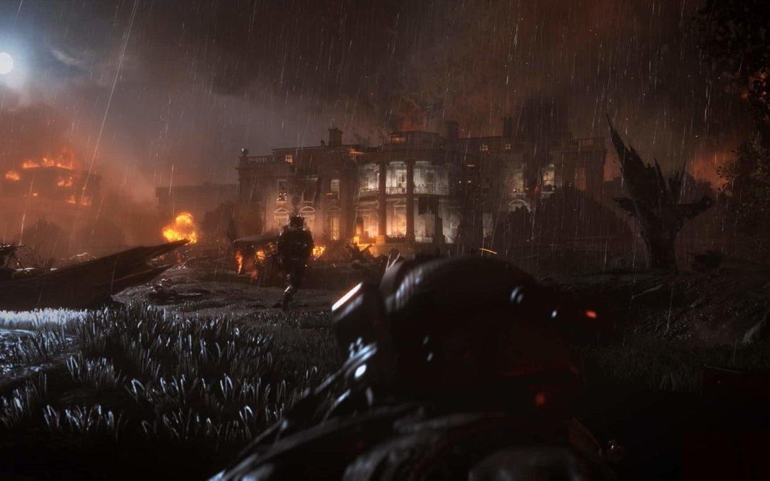 Call of Duty Modern Warfare 2: Remastered podría salir mañana