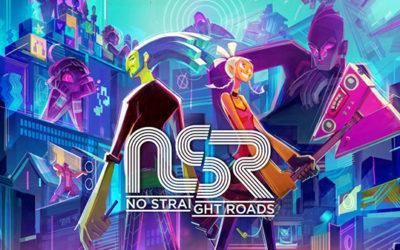 No Straight Roads llegará el 30 de junio