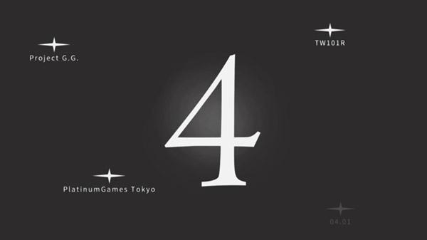 El cuarto Platinum 4 será desvelado el 1 de abril