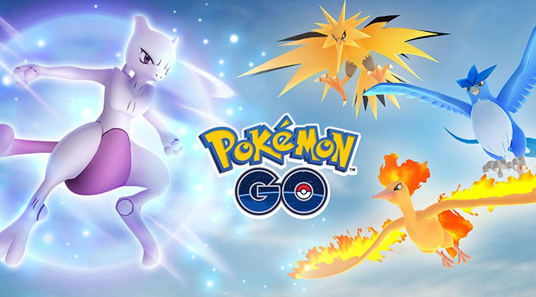 Niantic cancela las Horas de Incursiones de Pokémon Go por el COVID-19, mientras que las Incursiones siguen en marcha