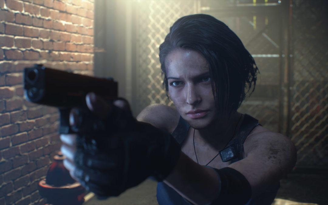 La demo de Resident Evil 3 disponible el 19 de marzo y beta para Resistance