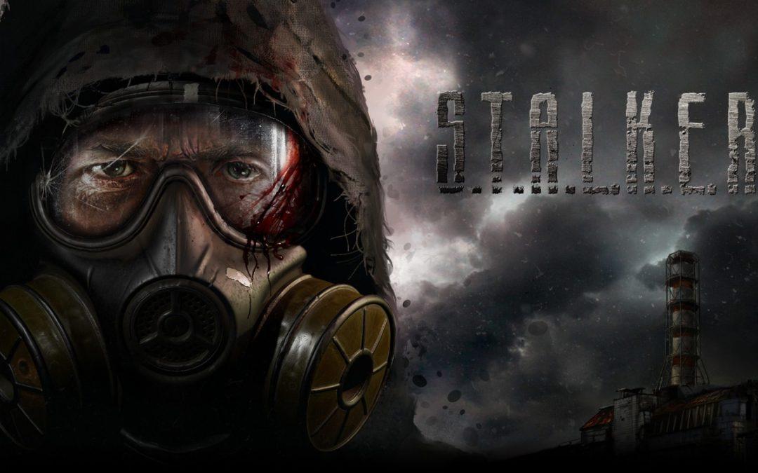 Primera imagen de S.T.A.L.K.E.R. 2 mostrada