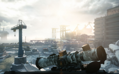 CI Games confirma que está trabajando en Sniper Ghost Warrior Contracts 2